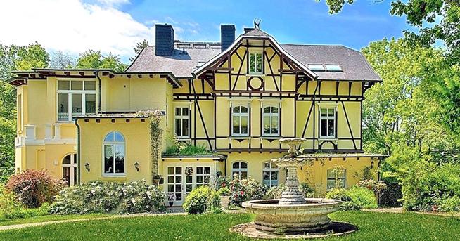 Waldhaus Gronenberg